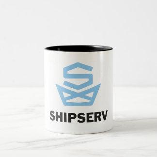 ShipServ Mug