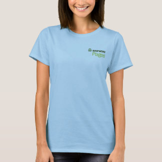 ShipServ Pages Ladies' T-Shirt