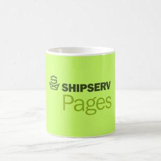 ShipServ Pages Mug