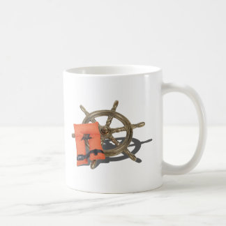 ShipWheelLifeVest082612.png Coffee Mugs