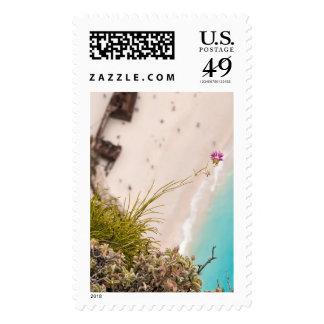 Shipwreck beach postage