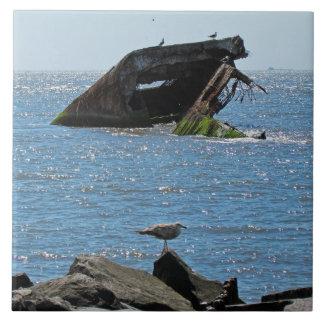 Shipwreck Tile