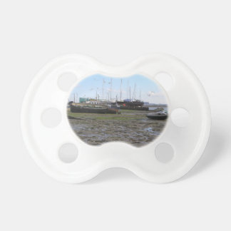 shipwrecked boats pacifier