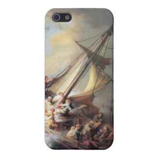 Shipwrecked Cover For iPhone SE/5/5s