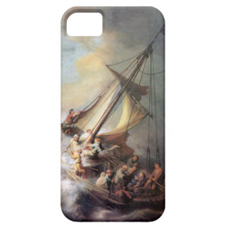 Shipwrecked iPhone SE/5/5s Case
