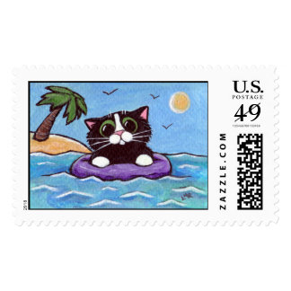 Shipwrecked Postage