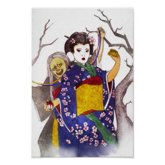 Shirayuki-Hime Poster