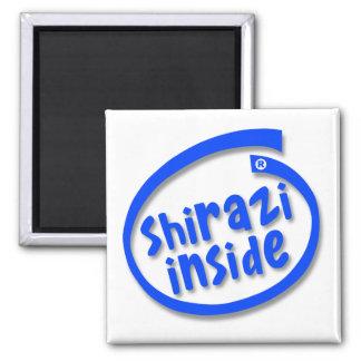Shirazi Inside Magnet