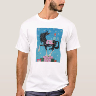 Shire Gift Horse T-Shirt