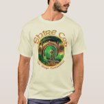 """ShireCon 2018 T-Shirt<br><div class=""""desc"""">T-shirt for the first Con in the Berkshires!</div>"""