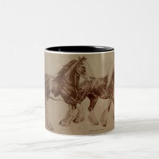 Shires Freedom Mug