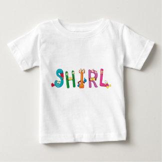 Shirl Baby T-Shirt