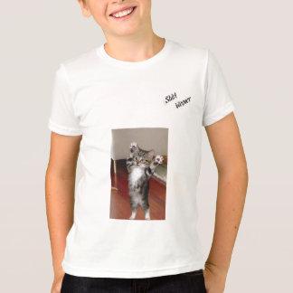 Shirl Weaver Kids T-Shirt