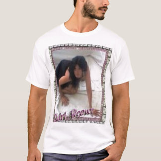 Shirl Weaver Picture T-Shirt