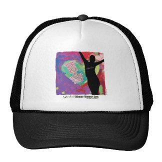 Shirlee inspira el gorra