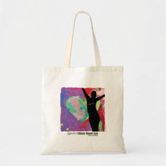 Shirlee's Inspire Tote Budget Tote Bag