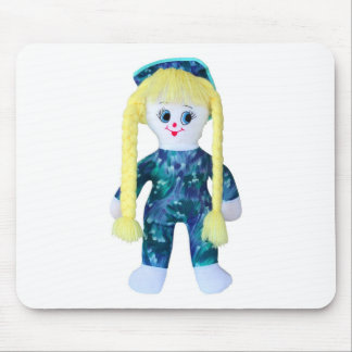 SHIRLEY COLLECTION MOUSEPADS