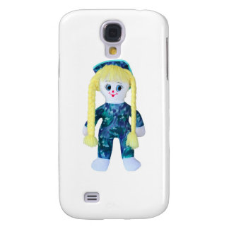 SHIRLEY COLLECTION SAMSUNG S4 CASE