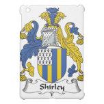 Shirley Family Crest iPad Mini Case