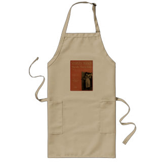 Shirley Mason 1920 silent movie exhibitor ad Long Apron