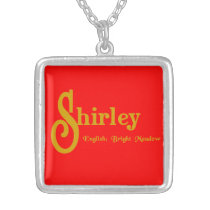 Shirley Necklace