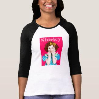 Shirley Playera