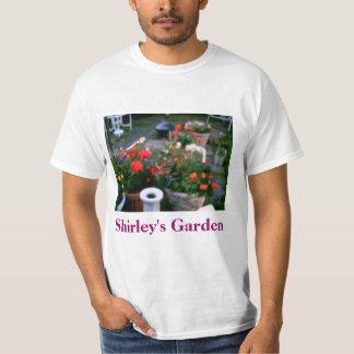 Shirley's Garden T-Shirt