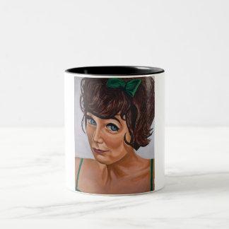 Shirley's Life Mug