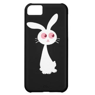 Shiro Bunny I Case For iPhone 5C