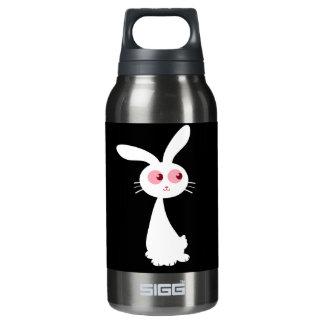 Shiro Bunny I Insulated Water Bottle