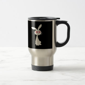 Shiro Bunny I Travel Mug