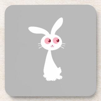 Shiro Bunny II Coaster