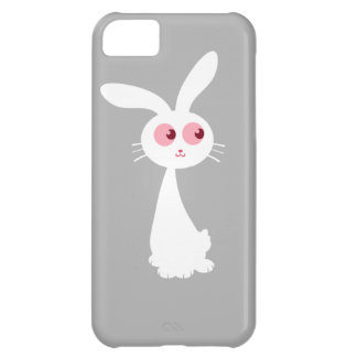 Shiro Bunny II Cover For iPhone 5C