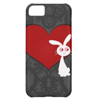 Shiro Bunny Love II Cover For iPhone 5C