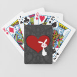 Shiro Bunny Love II Deck Of Cards