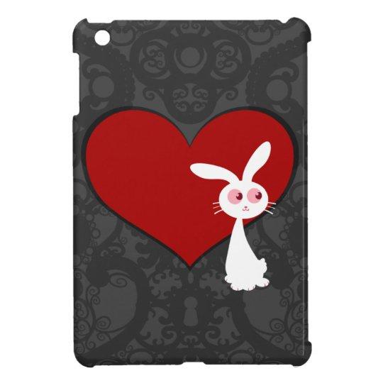 Shiro Bunny Love II iPad Mini Cases