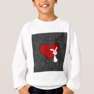 Shiro Bunny Love II Sweatshirt
