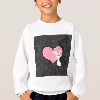 Shiro Bunny Love IV Sweatshirt