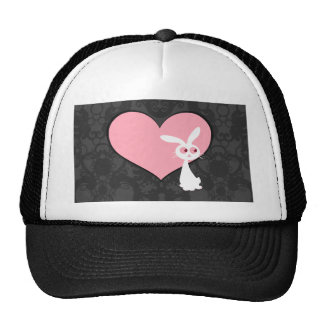 Shiro Bunny Love IV Trucker Hat