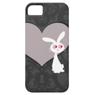 Shiro Bunny Love V iPhone SE/5/5s Case