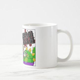 Shiroi Usagi Taza De Café