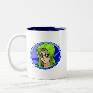 Shirou mug