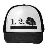 shirt123 trucker hat