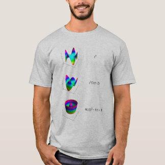 Shirt 2: Three categories of Zernike polynomials