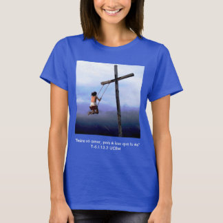 Shirt a Course In Miracles