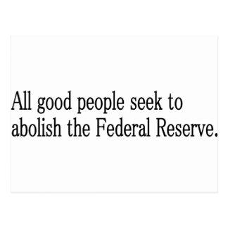 shirt_all_good_people postcard