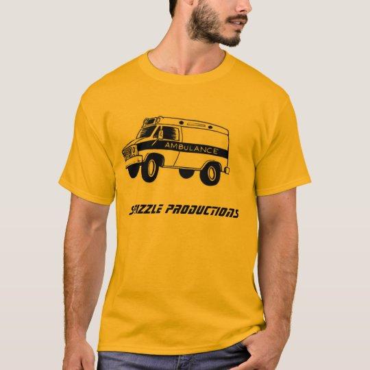 Shirt ambulance, Swizzle Productions
