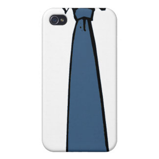 Shirt and Tie iPhone 4/4S Cover