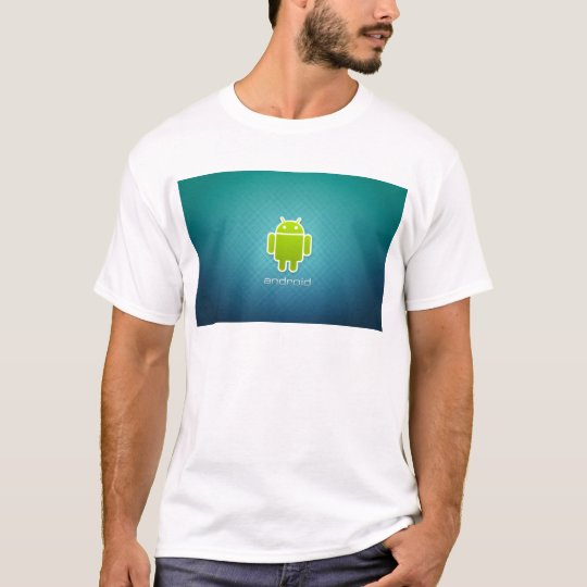Shirt Android & Tux