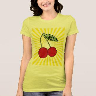 Shirt cherry POP